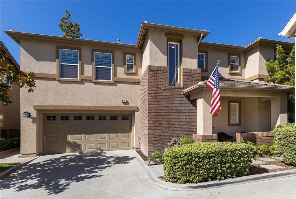 66 Half Moon, Ladera Ranch, CA 92694 - MLS#: OC21171213