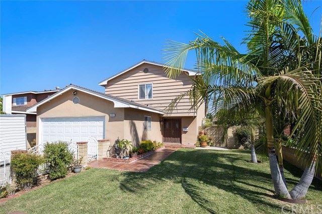 13381 Safari Drive, Whittier, CA 90605 - MLS#: PW20217213