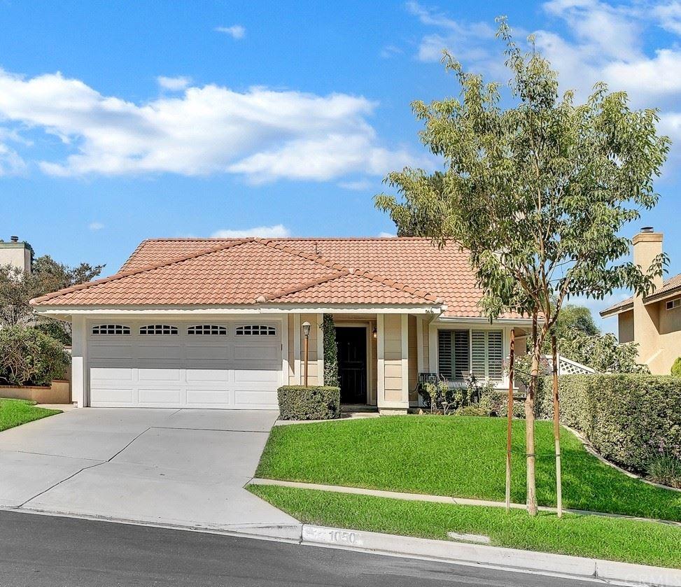 1050 Honeywood Drive, Corona, CA 92882 - MLS#: PW21209213