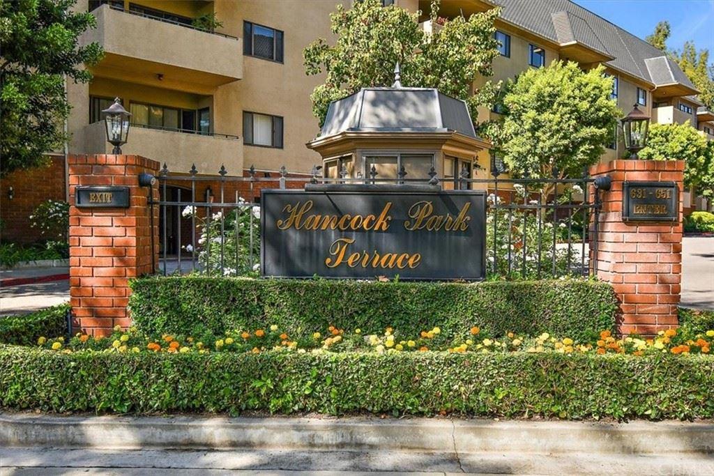 631 Wilcox Avenue #2F, Los Angeles, CA 90004 - MLS#: PW21232213