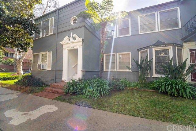 Photo of 263 N Swall Drive, Beverly Hills, CA 90211 (MLS # SR21039213)