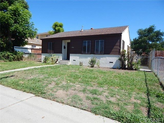 Photo for 19763 Roscoe Boulevard, Winnetka, CA 91306 (MLS # SR21137213)