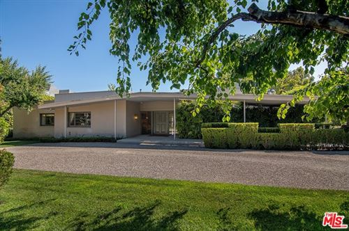 Photo of 713 N CRESCENT Drive, Beverly Hills, CA 90210 (MLS # 19498214)