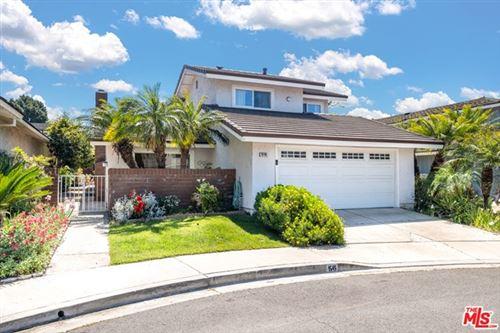 Photo of 56 OAKDALE, Irvine, CA 92604 (MLS # 20574214)