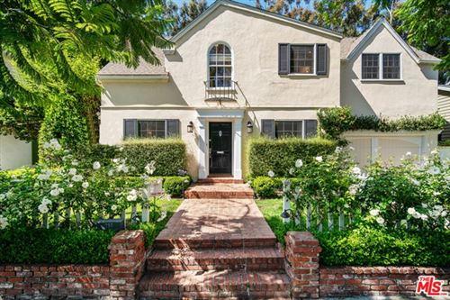 Photo of 289 Beloit Avenue, Los Angeles, CA 90049 (MLS # 20612214)