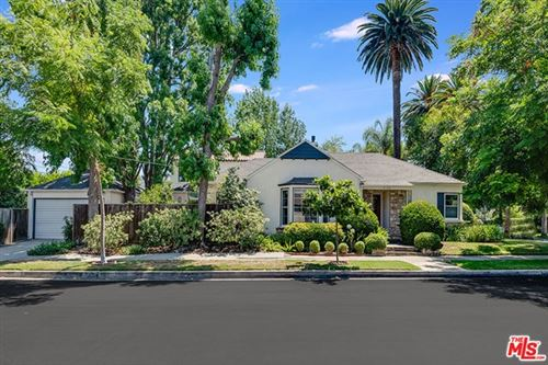 Photo of 4182 Camellia Avenue, Studio City, CA 91604 (MLS # 20614214)