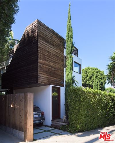 Photo of 8861 Cynthia Street, West Hollywood, CA 90069 (MLS # 20651214)