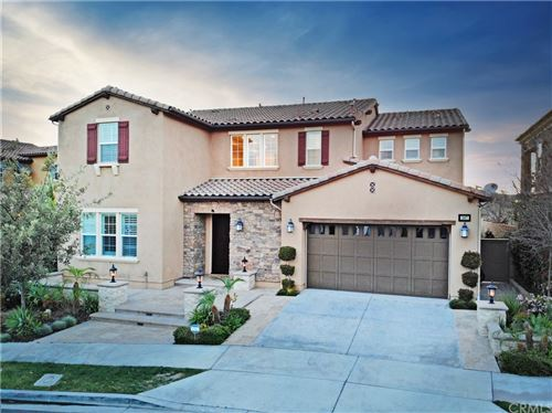 Photo of 507 N Cable Canyon Place, Brea, CA 92821 (MLS # DW21074214)