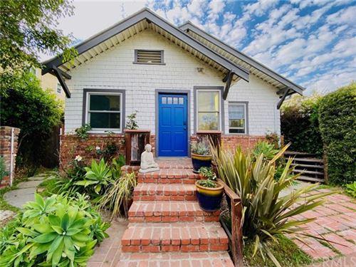 Photo of 613 Brooks Avenue, Venice, CA 90291 (MLS # FR21078214)