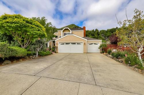Photo of 785 Oak Park Drive, Morgan Hill, CA 95037 (MLS # ML81790214)