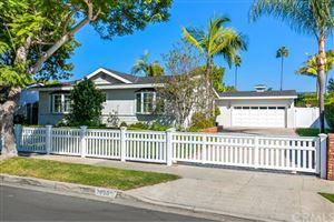 Photo of 2000 Highland Drive, Newport Beach, CA 92660 (MLS # NP19260214)