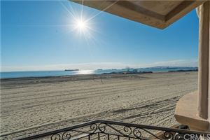 Photo of 5529 Seaside E Walk, Long Beach, CA 90803 (MLS # OC18265214)