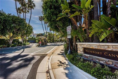 Photo of 3179 Corte Portofino, Newport Beach, CA 92660 (MLS # OC20114214)