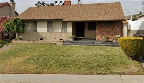 Photo of 701 Stephen Road, Burbank, CA 91504 (MLS # OC21207214)