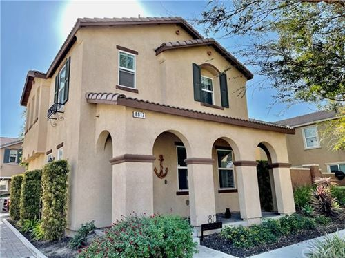 Photo of 8017 Southpoint Street, Chino, CA 91708 (MLS # PW20247214)