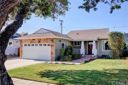 Photo of 19321 Anza Avenue, Torrance, CA 90503 (MLS # SB20219214)