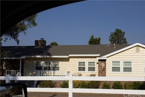 Photo of 35431 Anthony Road, Agua Dulce, CA 91390 (MLS # SR20190214)