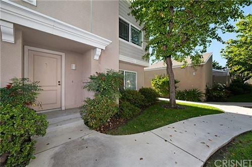 Photo of 10235 White Oak Avenue #3, Northridge, CA 91325 (MLS # SR21098214)