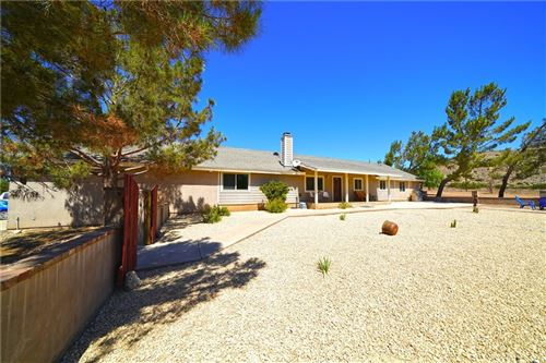 Photo of 34511 Peaceful Valley Road, Acton, CA 93510 (MLS # SR21142214)