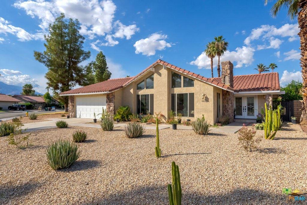 40213 Sagewood Drive, Palm Desert, CA 92260 - MLS#: 21787214