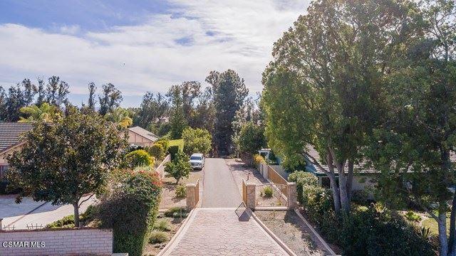 Photo of 1280 Calle Aurora, Camarillo, CA 93010 (MLS # 221000214)