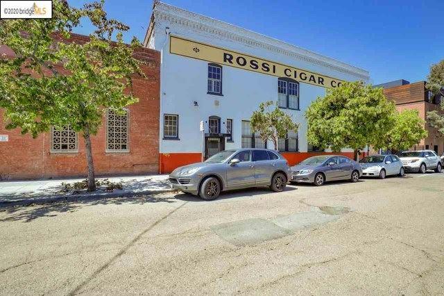 1411 Center St #7, Oakland, CA 94607 - MLS#: 40915214