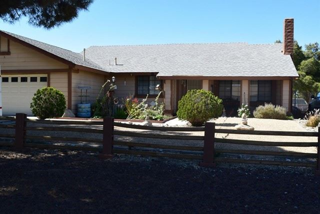 14224 Fort Apache Court, Victorville, CA 92392 - #: 536214