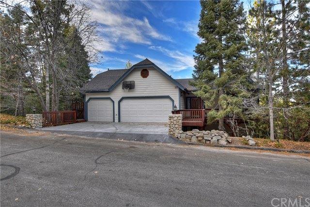 26202 Walnut Hills Drive, Lake Arrowhead, CA 92352 - MLS#: EV20242214