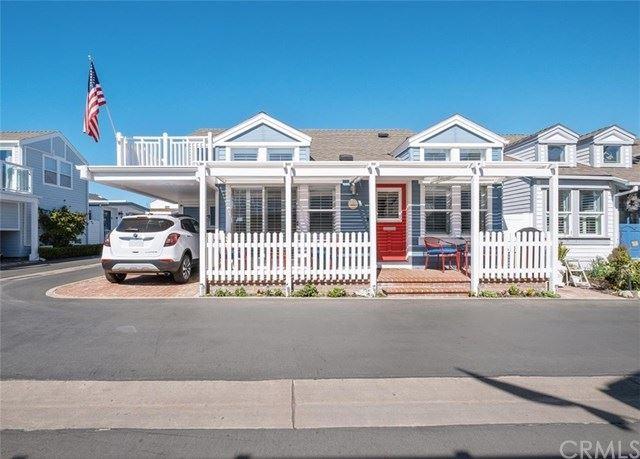 4 Nomad Street, Newport Beach, CA 92663 - MLS#: NP21044214