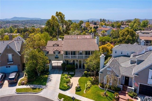8 Bennington Path, Ladera Ranch, CA 92694 - MLS#: OC21075214