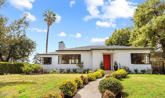 Photo of 2710 Deodar Circle, Pasadena, CA 91107 (MLS # P1-4214)