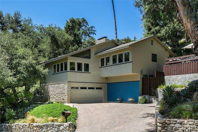 655 Busch Garden Drive, Pasadena, CA 91105 - MLS#: PF20128214