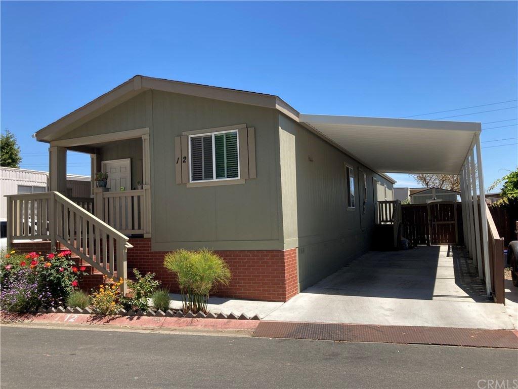 3500 Bullock #12, San Luis Obispo, CA 93401 - #: PI21124214
