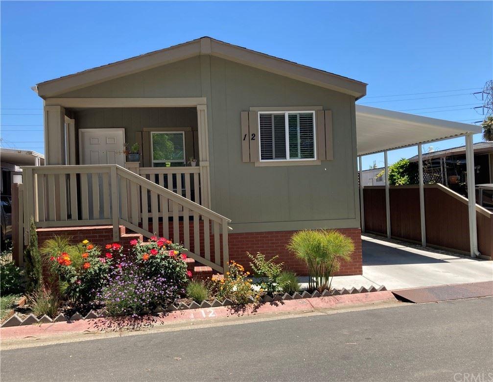 Photo of 3500 Bullock #12, San Luis Obispo, CA 93401 (MLS # PI21124214)