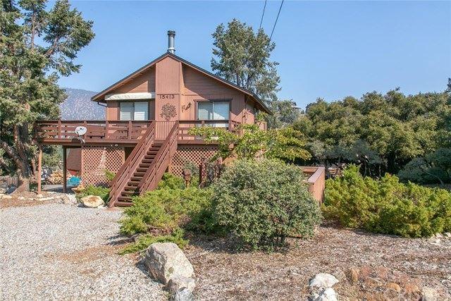 15413 Live Oak Way, Pine Mountain Club, CA 93222 - #: SR20207214