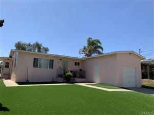 Photo of 354 S 46Th St, San Diego, CA 92113 (MLS # 190046215)