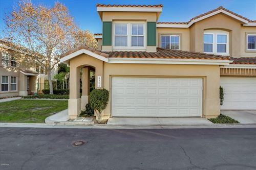 Photo of 596 Fenwick Way #A, Simi Valley, CA 93065 (MLS # 220011215)