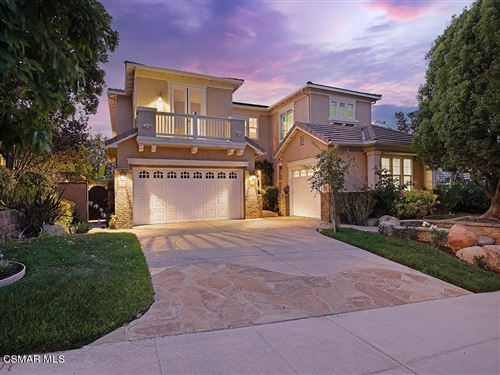 Photo of 415 Via Cresta, Newbury Park, CA 91320 (MLS # 221004215)