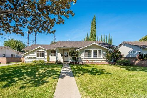 Photo of 1833 S 3rd Avenue, Arcadia, CA 91006 (MLS # AR21013215)