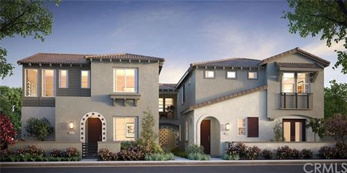 Photo of 11078 Flourish Drive, Rancho Cucamonga, CA 91730 (MLS # IV20165215)