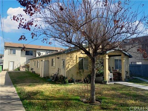 Photo of 1009 N Parton Street, Santa Ana, CA 92701 (MLS # PW21135215)