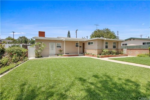 Photo of 312 S Pine Drive, Fullerton, CA 92833 (MLS # PW21156215)