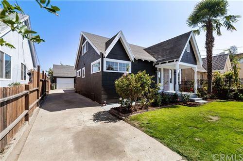 Photo of 11894 Truro Avenue, Hawthorne, CA 90250 (MLS # SB20203215)