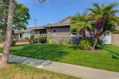 Photo of 21718 Ladeene Avenue, Torrance, CA 90503 (MLS # SB21203215)
