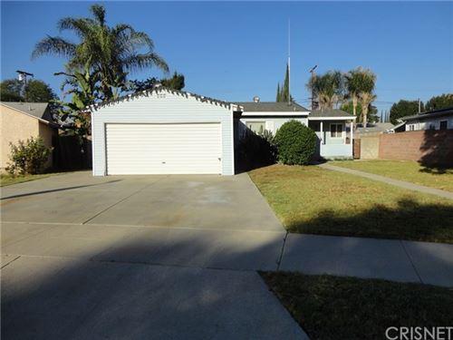 Photo of 6909 Fullbright Avenue, Winnetka, CA 91306 (MLS # SR20217215)