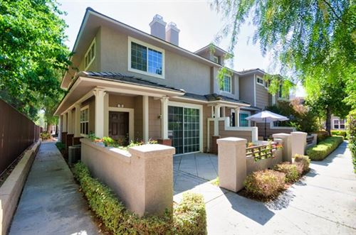 Photo of 17730 Raleigh Avenue #16, Chino Hills, CA 91709 (MLS # TR21072215)