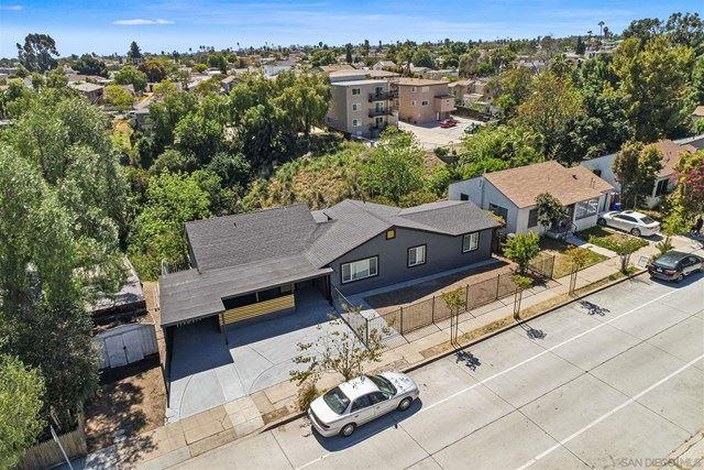 4827 Wightman St, San Diego, CA 92105 - #: 210010215