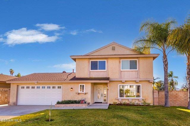 30642 Janlor Drive, Agoura Hills, CA 91301 - #: 221000215