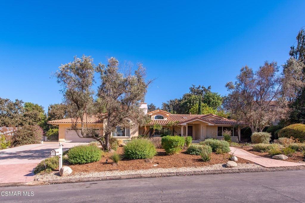 1066 El Segundo Drive, Thousand Oaks, CA 91362 - #: 221005215