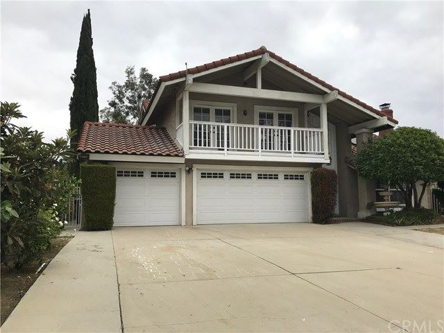 20775 Greenside Drive, Diamond Bar, CA 91789 - MLS#: CV20221215